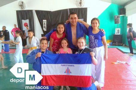 """Wohlvend: """"contento por mantener la Escuela de Judo"""""""