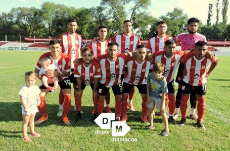 Costa Brava confirmó presencia en el Federal Amateur