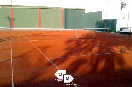 Reactiva la Federación Pampeana de Tenis