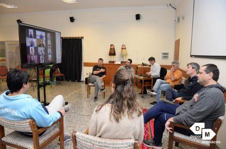 Nueva reunión virtual de clubes con Secretaria de la Nación
