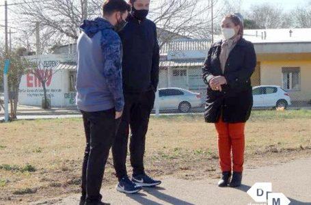 Suspenden todas las actividades deportivas municipales en Castex