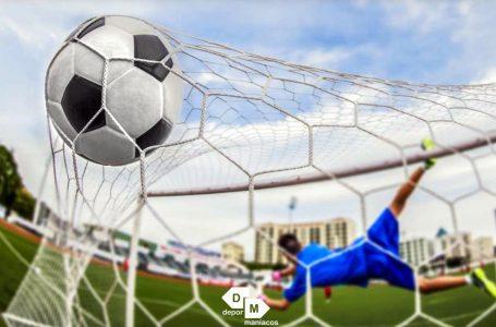 Se viene en Castex el Fútbol Recreativo para Adultos