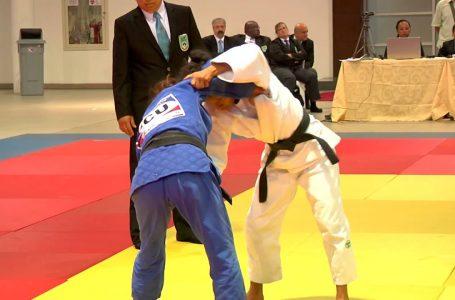 Crece el Judo en la provincia