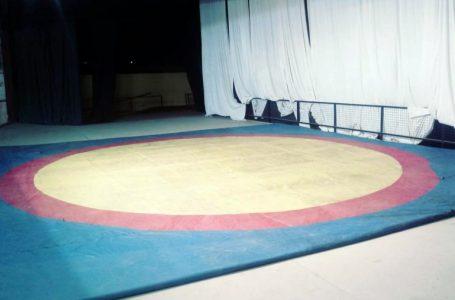 Lucha Asociada: La Pampa será centro regional de perfeccionamiento