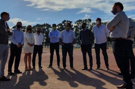 La Pampa preside el Ente Patagónico del Deporte