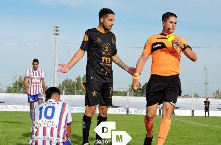 Se suspende el fútbol de Liga Pampeana por tiempo indeterminado