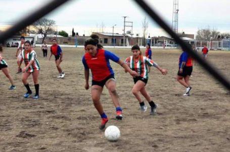 Fútbol Femenino: 35 equipos en el arranque del torneo Provincial
